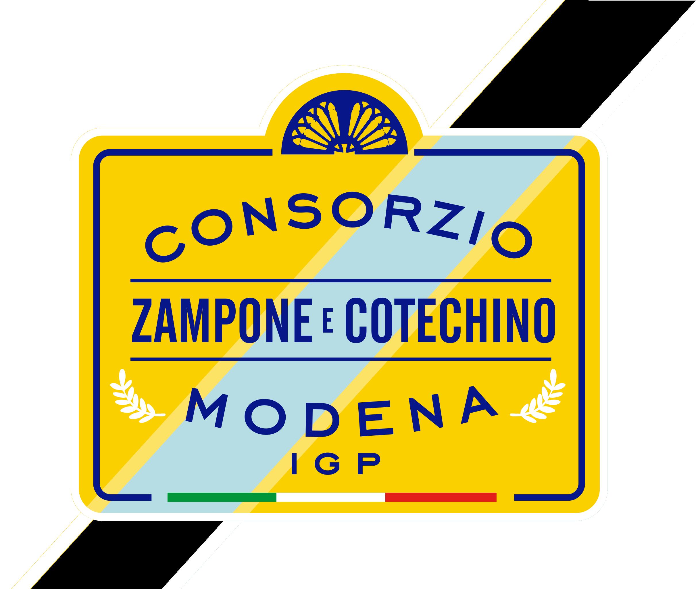 logo Zampone e Cotechino Modena IGP